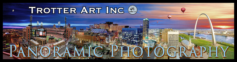TrotterArt Panoramic Photography